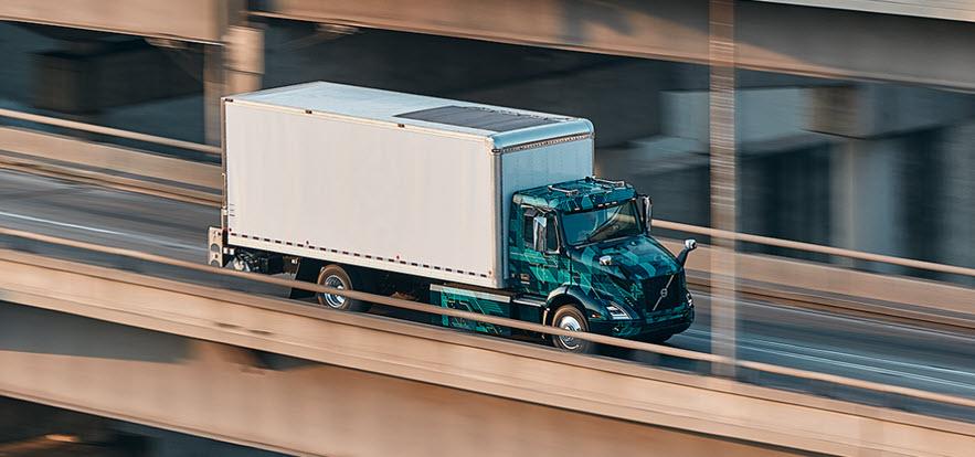 electromobility-truck