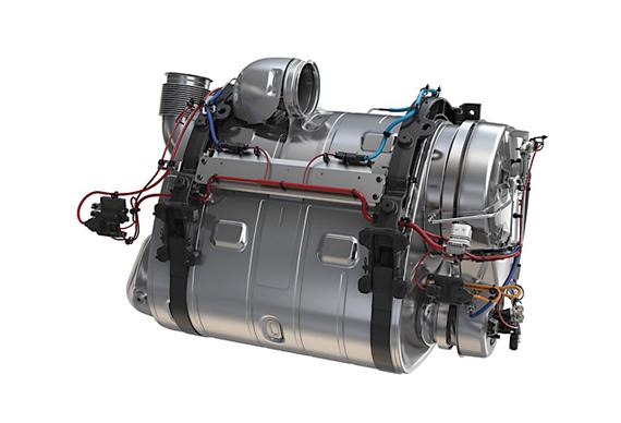 Volvo Genuine Diesel Exhaust Fluid (DEF)