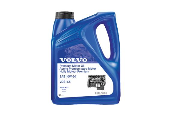 Volvo Premium Motor Oil
