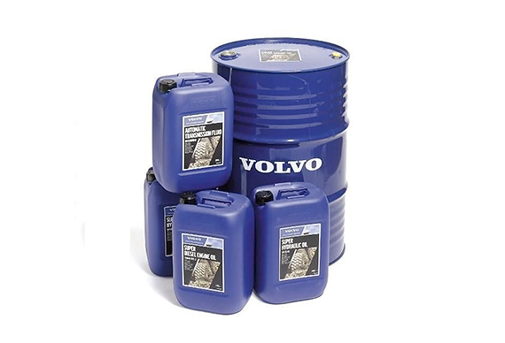 Volvo Greases