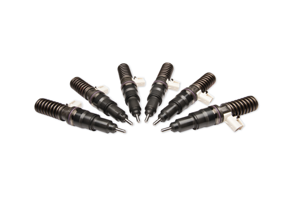 Six-Pack Injector Kit