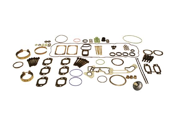 Engine Installation Kits