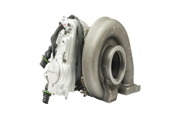 Volvo Reman Turbo Actuator