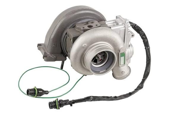Volvo Reman Turbocharger Kit