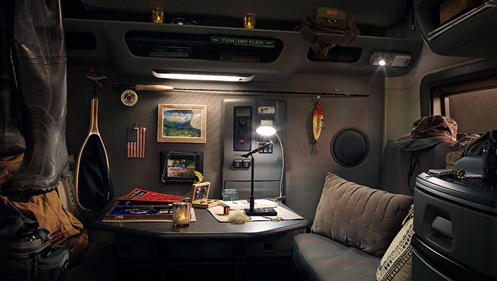 VNL-Interior-Comfort