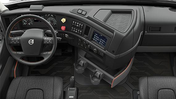 VNX-Interior