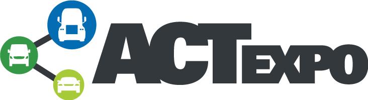 ACT Expo logo
