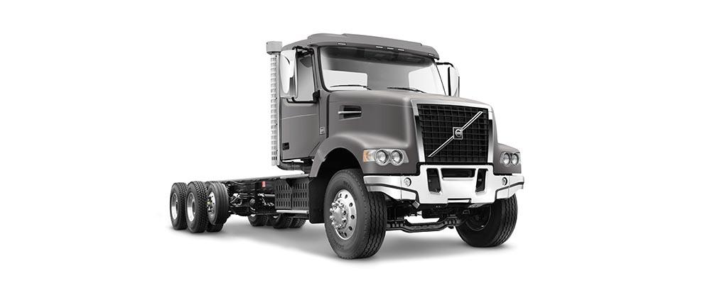Volvo Truck VHD