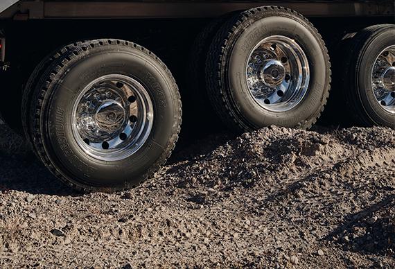 Wheel Extensions