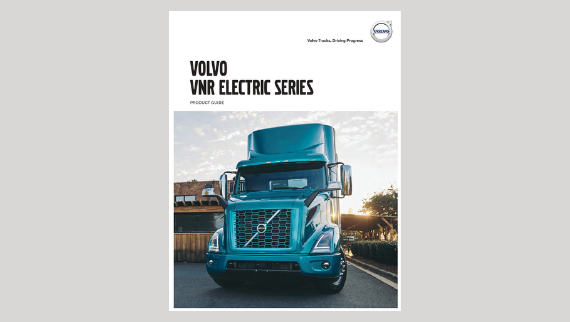 VNR Electric Brochure