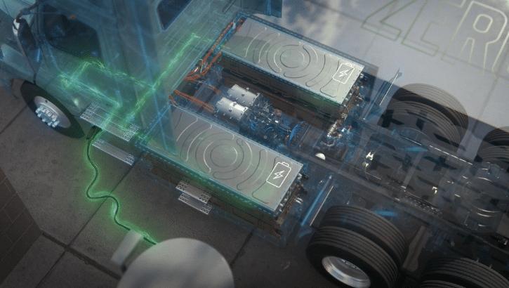 VNR Electric Charging
