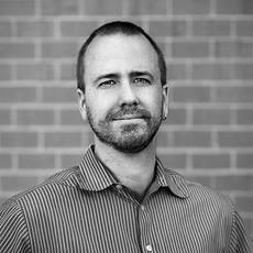 Brian Balicki   Chief Interior Designer