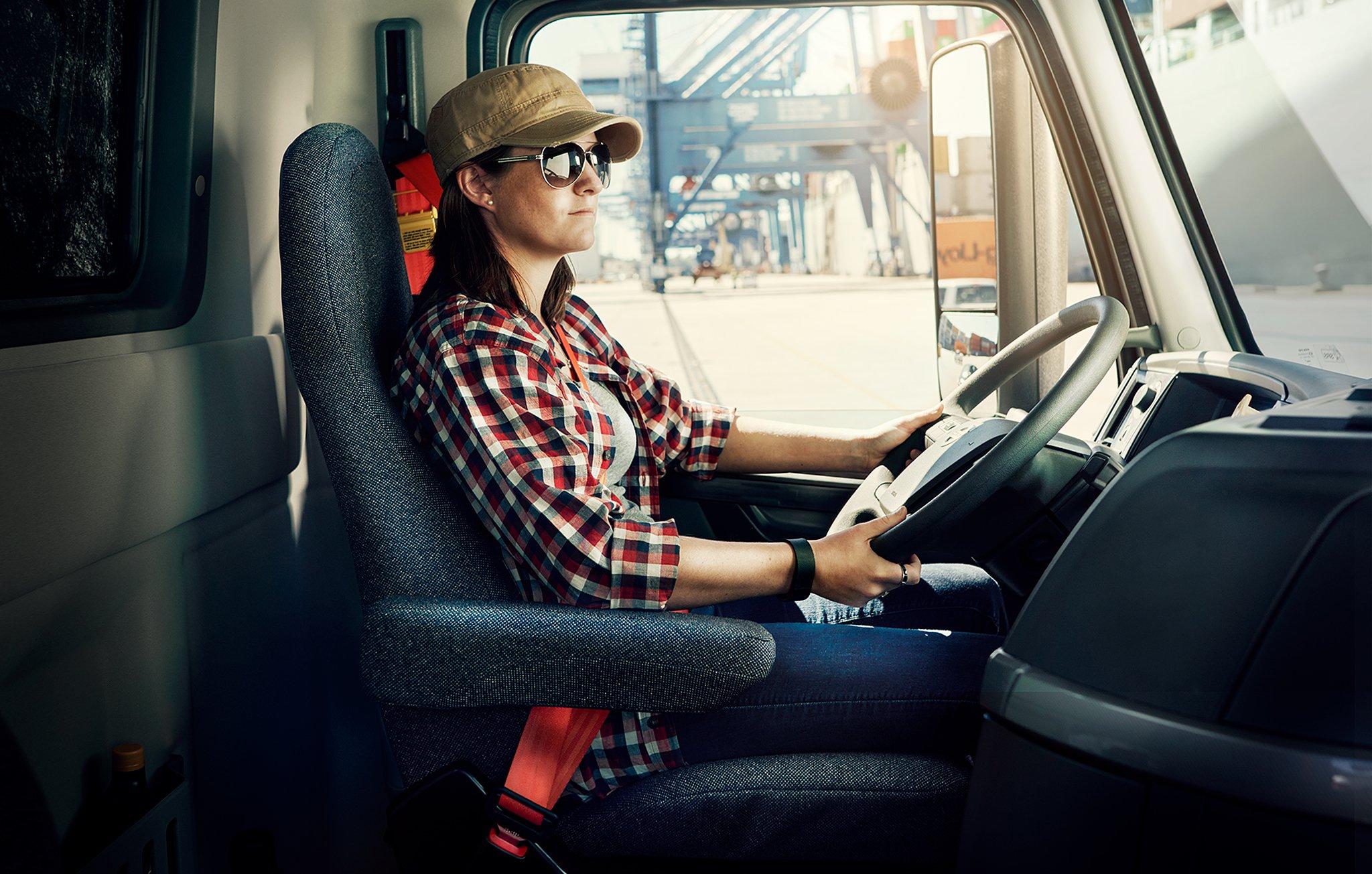 VNR Driving
