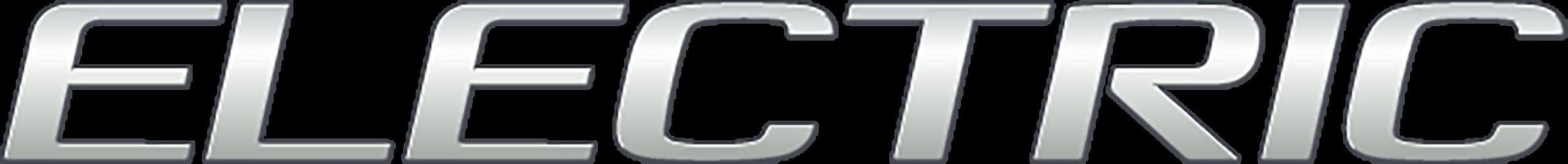 Volvo Trucks VNR Electric Badge